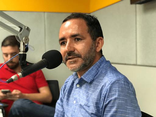 Prefeito de São Sebastião do Umbuzeiro descarta candidatura a estadual em 2022 e deixará para 2026