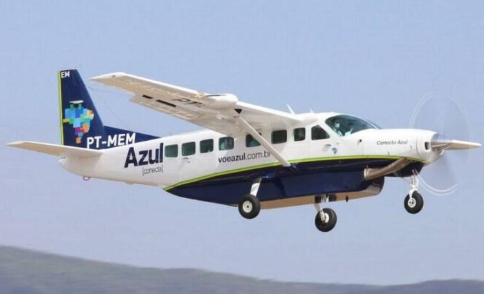 Passagens aéreas para Patos vão custar R$ 215,80