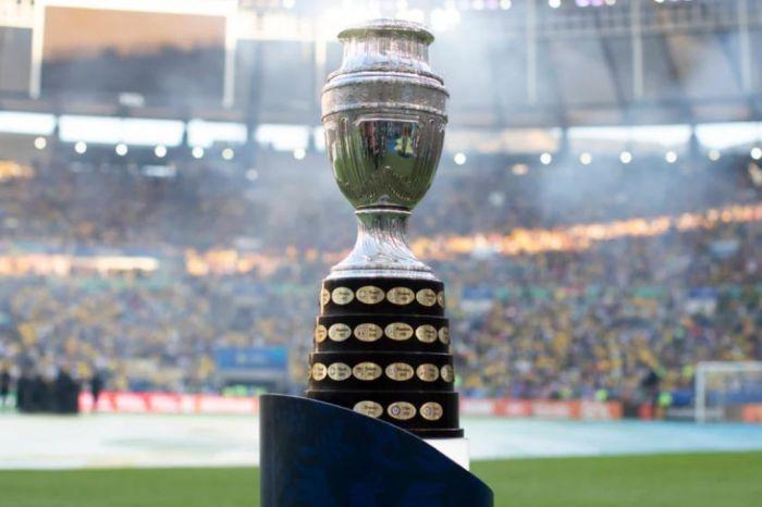 Copa América registra 140 casos de covid-19