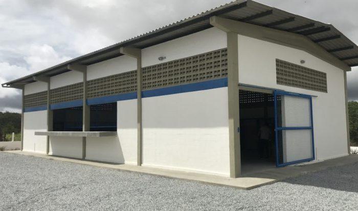 Cidades do Cariri são contempladas com construção de galpões para triagem de resíduos sólidos