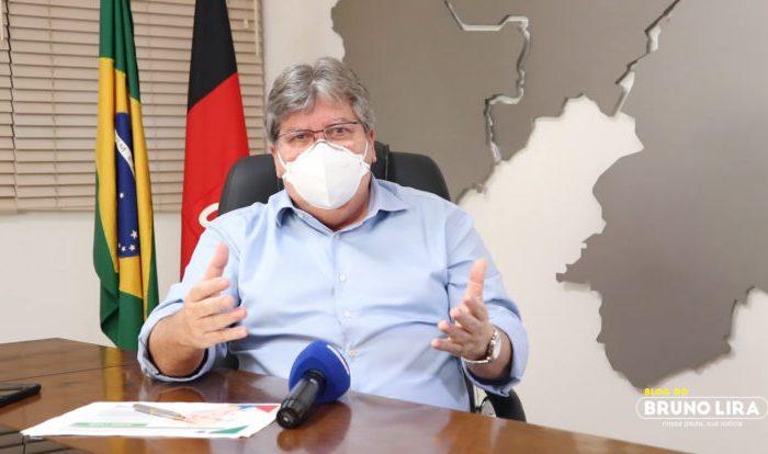 Governo da Paraíba vai investir US$ 80 milhões de dólares na adutora do Cariri; veja lista