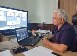 Funjope reúne secretarias e debate criação da política de audiovisual com Polo de Cataguases