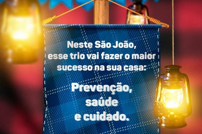 Prefeita Anna Lorena fala sobre a suspensão do São João de Monteiro