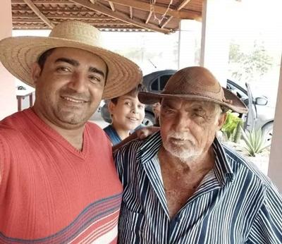 Morre pai de ex-candidato a vice-prefeito de cidade do Cariri vítima da Covid-19