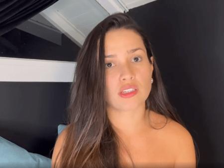 Juliette Freire cobra resposta por morte de Kathlen Romeu: 'Até quando?'