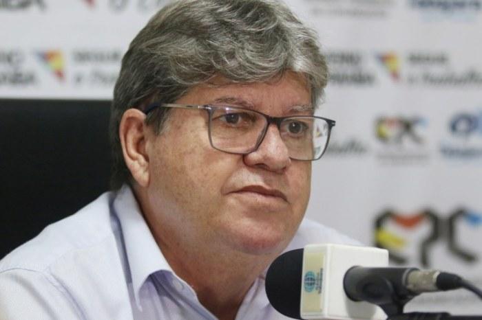 João Azevêdo desmente fakenews e assegura que Cagepa não será privatizada em seu governo