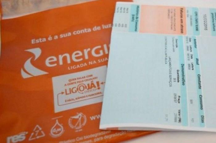 Cerca de 200 mil famílias têm direito a receber desconto de até 65% em conta de luz na Paraíba