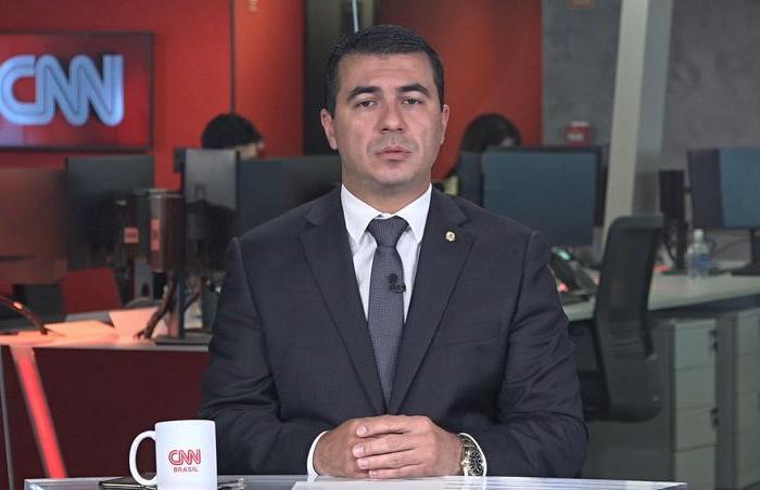 Luís Miranda pede à CPI prisão para Onyx e ex-secretário de Pazuello
