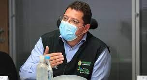 Após ser alvo da PF, secretário de Saúde do Amazonas pede exoneração