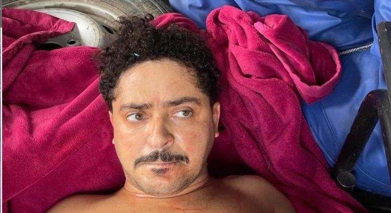 Polícia confirma a morte de Ecko, maior miliciano do Rio de Janeiro