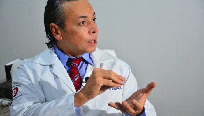 Criança e adolescente também sofrem com pressão alta, alerta cardiologista Valério Vasconcelos