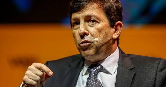 """""""É inacreditável que até hoje Bolsonaro esteja no poder"""", diz João Amoêdo ao cobrar impeachment"""