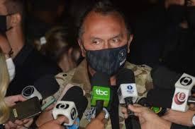 Secretário de GO: Lázaro ameaçou atirar em policiais e carregava R$ 4 mil