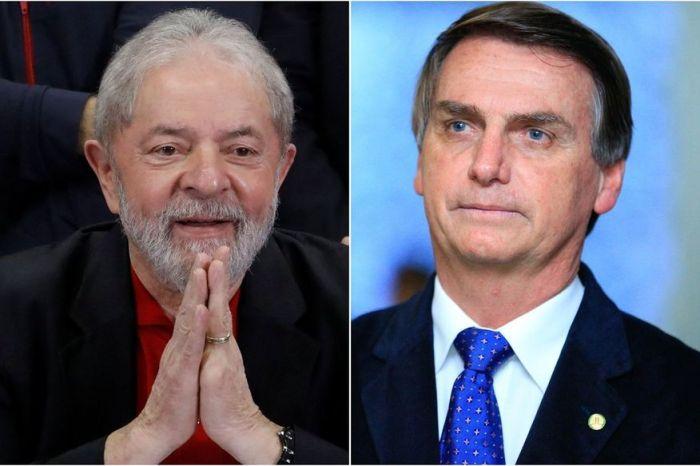 Lula lidera pesquisa eleitoral para 2022 e marca 49% contra 23% de Bolsonaro