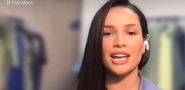 Juliette Freire anuncia acordo com a Globo e vira embaixadora do Globoplay