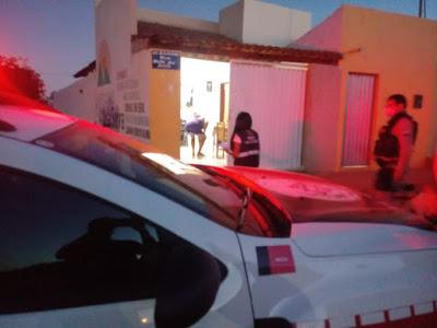 MOÍDOS DA REDAÇÃO: Vigilância em Saúde fecha rinha de galo e encerra festa na cidade de Monteiro