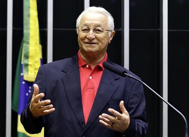 Deputado federal destina 100 mil reais em emenda para cidade do Cariri