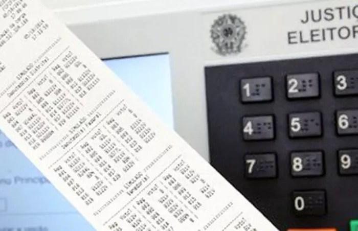 PEC do voto impresso não deve ser aprovada, diz presidente de Comissão Especial