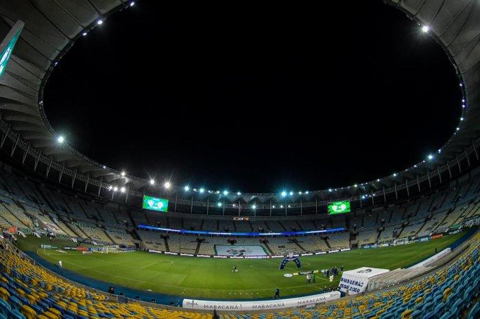 Prefeitura do Rio libera público na final da Copa América entre Brasil e Argentina