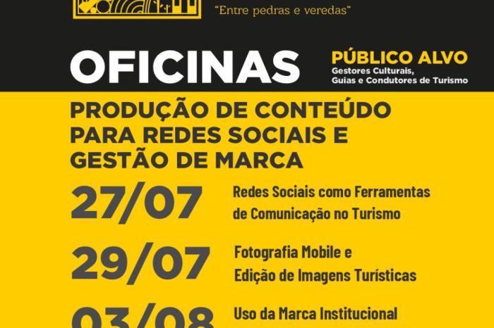 Sebrae abre inscrições para oficina voltada a operadores que atuam na Rota Cariri Cultural