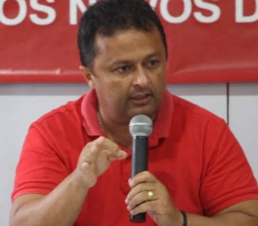 Estela, Cida e Jeová Campos pedem filiação ao Partido dos Trabalhadores, diz Jackson Macêdo
