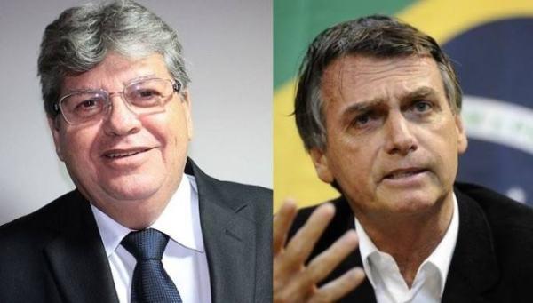 Gestão João Azevedo é aprovada em Ouro Velho; Bolsonaro é rejeitado