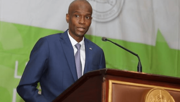 Presidente do Haiti é assassinado em sua residência privada