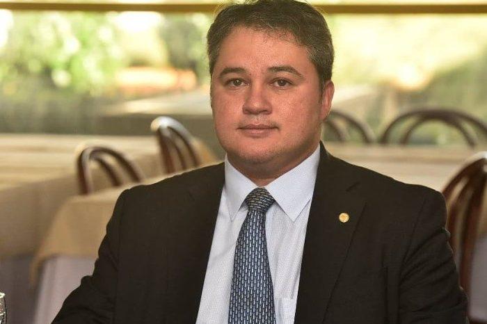 Efraim aponta pesquisas, revela aceitação da sua pré-candidatura ao Senado e espera mais apoios