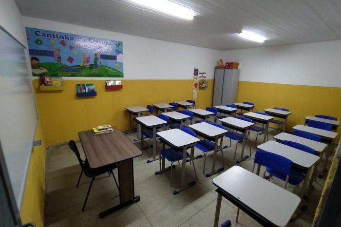 Contas de Sousa são reprovadas por não destinar quantidade mínima de impostos para educação em 2016