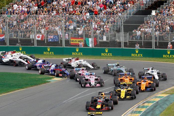 Grande Prêmio de F1 e rodada da MotoGP da Austrália são cancelados