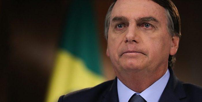 Bolsonaro afirma que vai vetar fundo eleitoral de quase R$ 6 bi aprovado pelo Congresso