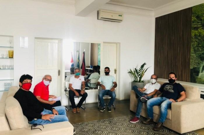 Monteiro: Secretaria de Esportes inicia planejamento de eventos para 2° semestre