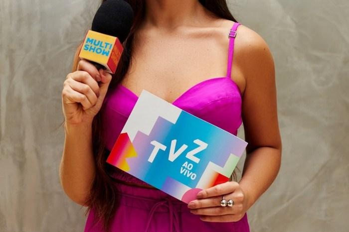 Juliette vai apresentar temporada especial do programa 'TVZ'