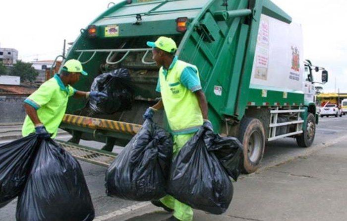 MONTEIRO: Secretário agradece apoio da população durante os horários de coleta de lixo