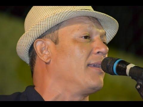 MOÍDOS DA REDAÇÃO: Residência do cantor e compositor Nanado Alves é assaltada em Monteiro