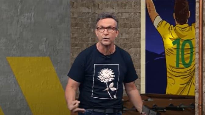 """Craque Neto diz que foi maltratado por Zeca Pagodinho: """"foi escroto comigo"""""""