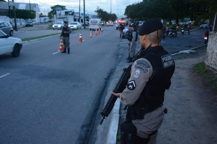 MPPB recomenda que policiais usem câmeras durante exercício da função