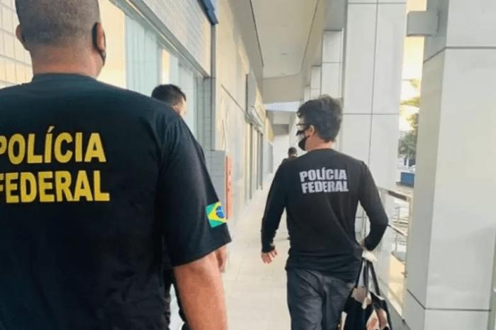 Polícia Federal faz operação para investigar 'funcionários fantasmas' em prefeitura da Paraíba