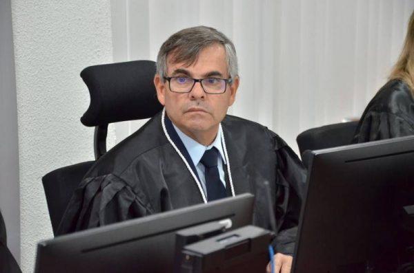 """""""Temos uma Constituição"""", diz presidente do TRE-PB sobre realização das eleições"""