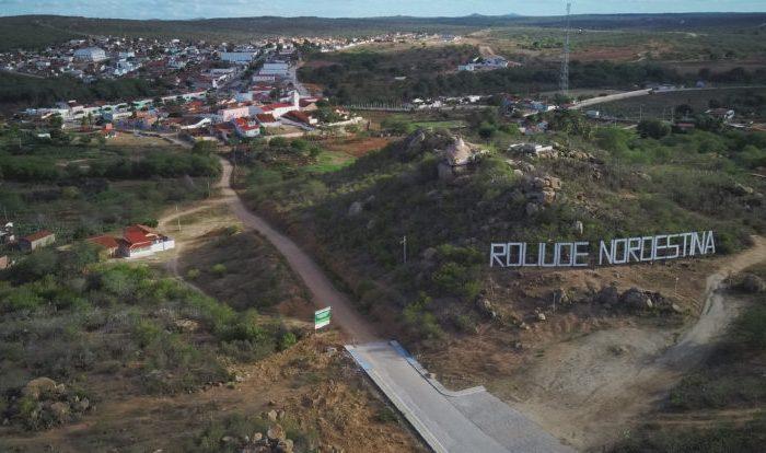 Cabaceiras vai promover pedal ciclístico dia 14 novembro: 'Na Rota do Cinema'