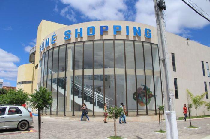 Sai o resultado da Chamada Pública para ocupação de salas vazias do Sumé Shopping
