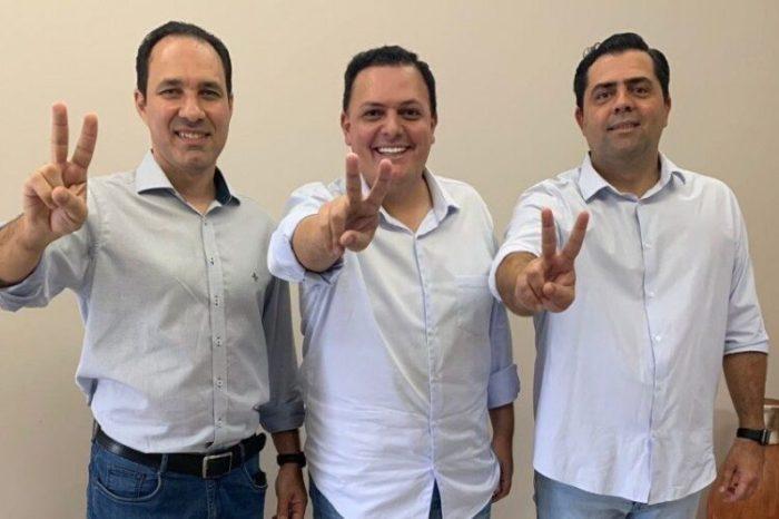 Inácio Queiroz retira pré-candidatura a presidente da OAB-PB e declara apoio a Raoni Vita