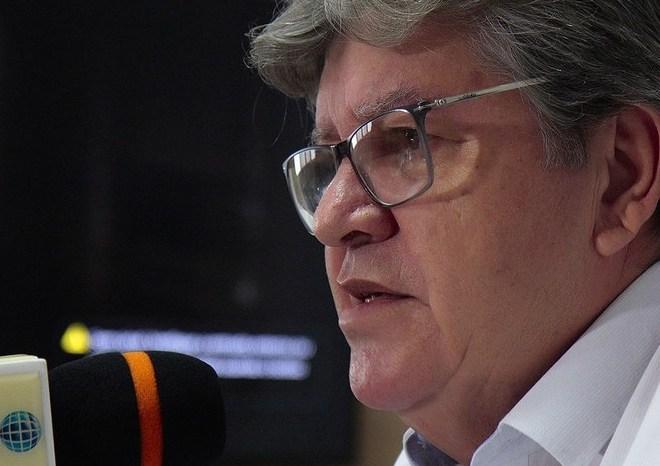 João Azevêdo descarta qualquer possibilidade de retorno ao PSB