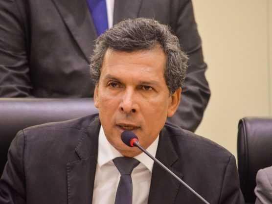 'Espero que o governador não perca aliados', diz Ricardo Barbosa sobre eleições de 2022