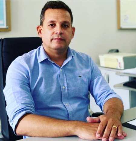 Ex-chefe de Gabinete do deputado João Henrique assume cargo no governo federal
