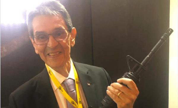 Polícia Federal prende Roberto Jefferson no inquérito sobre ataques à democracia