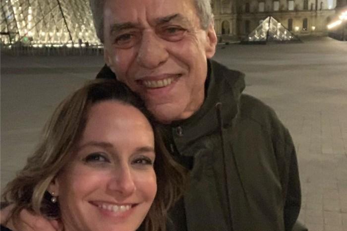Chico Buarque vai se casar com a advogada Carol Proner