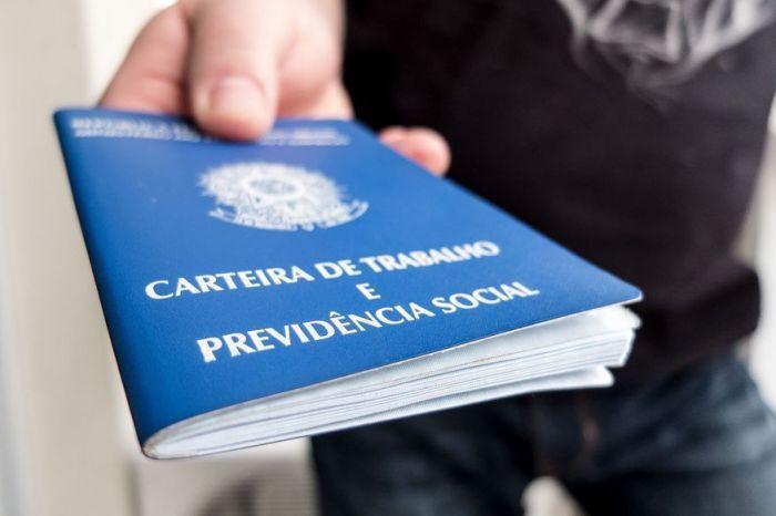 Sine oferece 239 vagas de emprego em cinco municípios da Paraíba