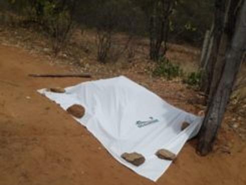 Corpo de adolescente é encontrado com sinais de execução em Salgadinho