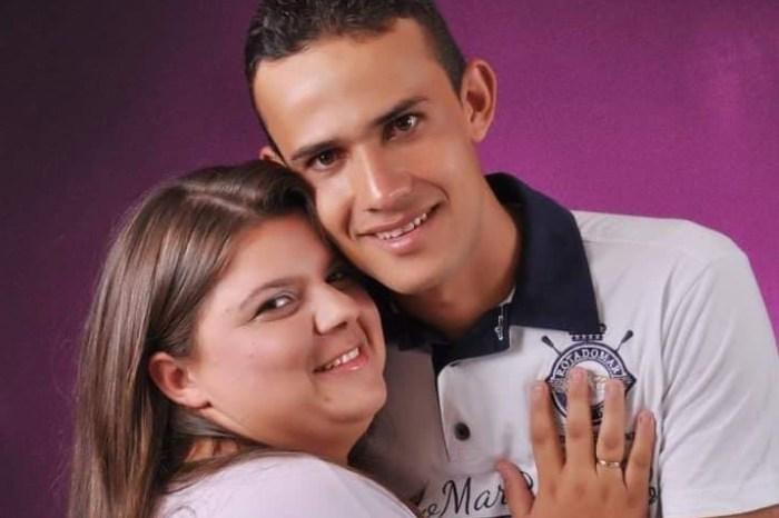 Colisão entre motos mata jovem casal em rodovia; uma das vítimas é natural do Cariri